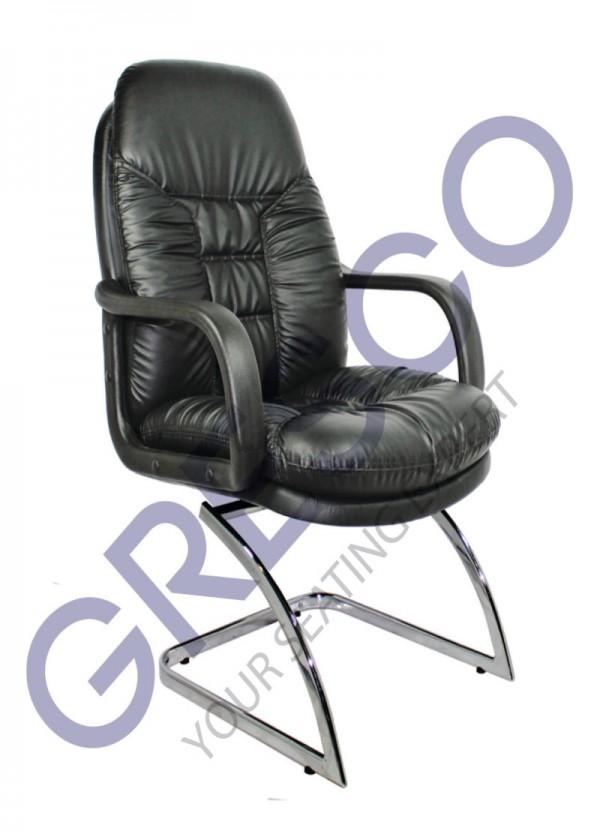 Kursi hadap Gresco tipe GC 209 U