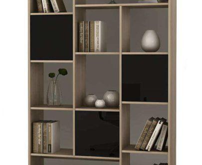 Josy Bookcase Merk Melody