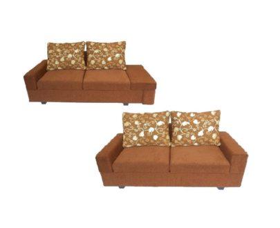 Sofa HK type The Green