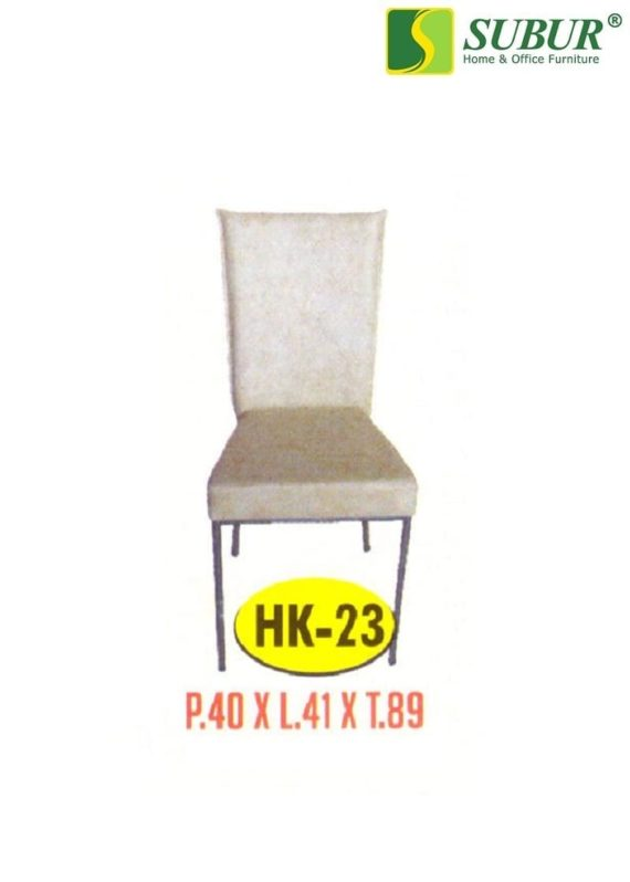 Kursi Susun Polaris HK 23