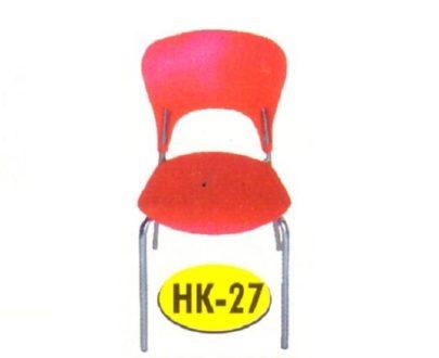 Kursi Susun Polaris HK 27