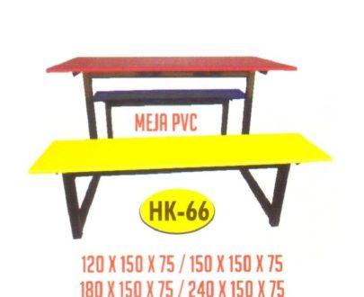 Meja Polaris HK 66