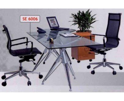 Meja Direktur Aditech type SE-6006