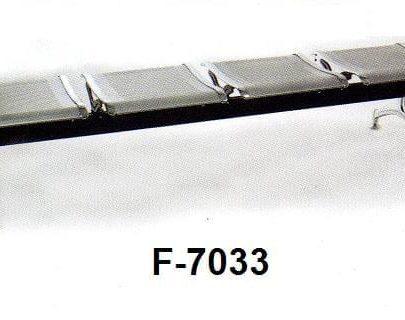 Fantoni Kursi Tunggu type F 7033