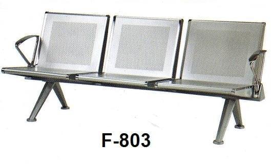 Fantoni Kursi Tunggu type F 803