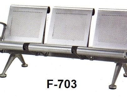 Fantoni Kursi Tunggu type F 703