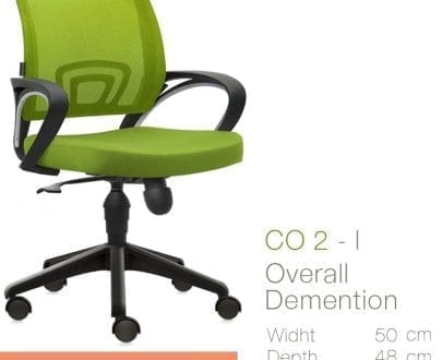 Inviti Kursi Manager Type CO2 I