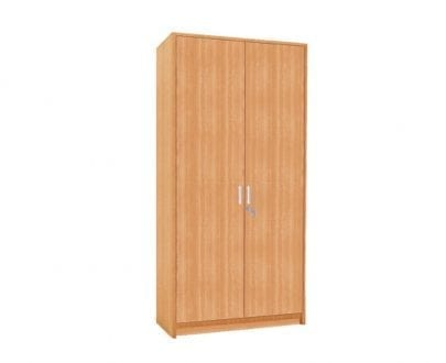 Lemari Arsip Tinggi Pintu Panel Ergosit CDB 4