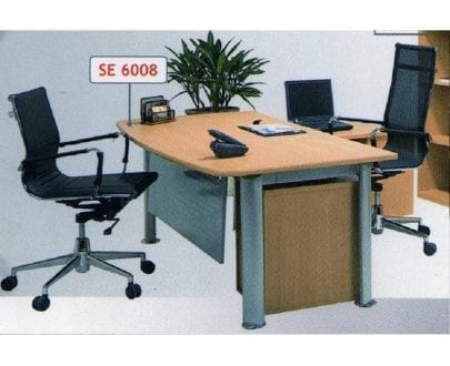 Meja Direktur Aditech type SE-6008