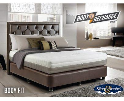 Springbed Sleep & Dream Type Body Fit