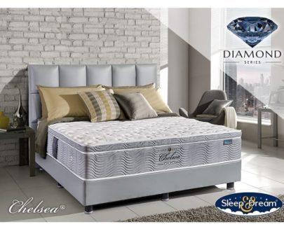 Springbed Sleep & Dream Type Chelsea
