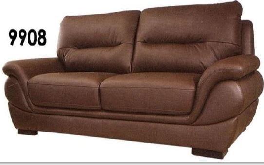 Sofa 9908 321 Stainless Voda