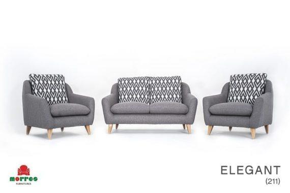 Sofa Elegant 211 Morres