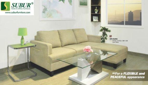 Sofa Expo type SFH Elena