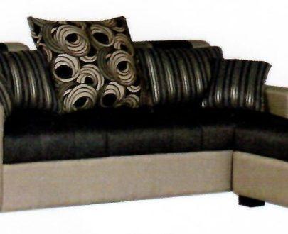 Sofa L Manhattan Type MH 208
