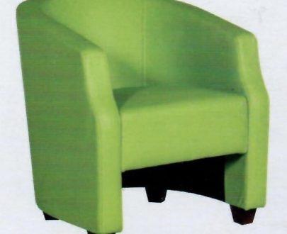 Sofa Manhattan Type MH 602 B