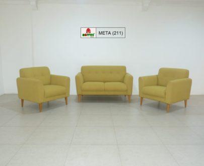 Sofa Meta 211 Morres