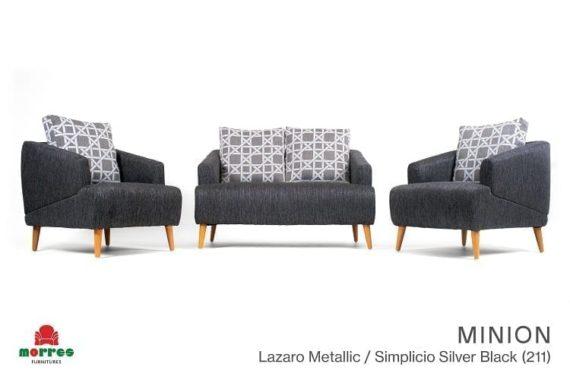 Sofa Minion 211 Morres