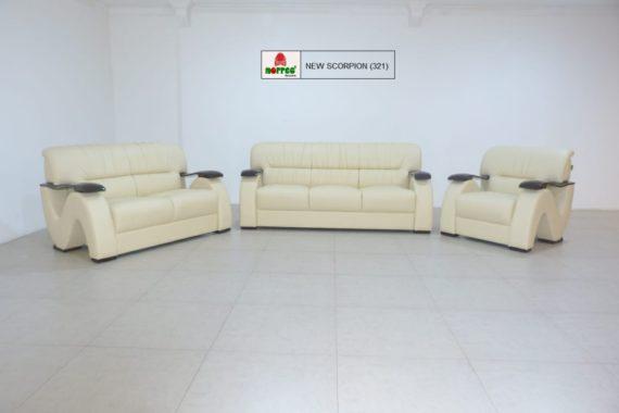Sofa New Scorpion 321 Morres