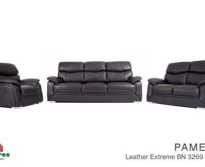 Sofa Pamela 321 Morres