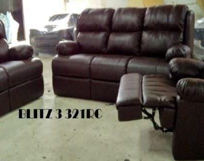 Sofa RC Blitz-3 321 Voda