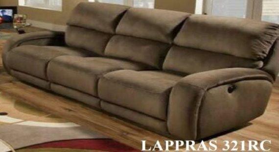 Sofa RC Lapras 321 Voda