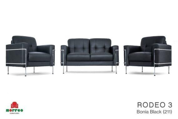 Sofa Rodeo-3 321 Morres