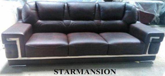 Sofa Starmansion 321 Stainless Voda