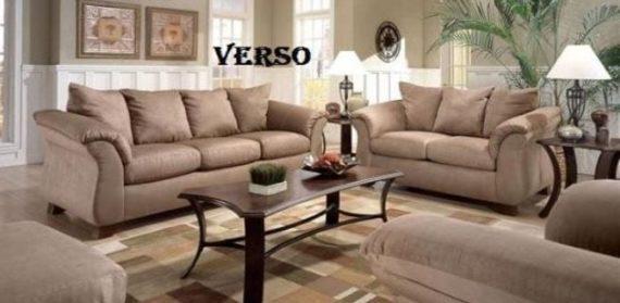 Sofa Verso 321 Voda