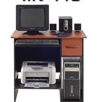 VIP Meja Komputer type MV 115