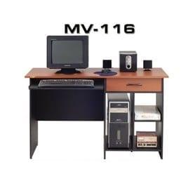 VIP Meja Komputer type MV 116
