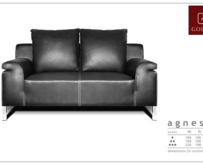 Godiva Sofa type AGNESS