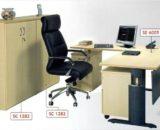 Aditech Meja Direktur type SE 6005