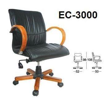 Chairman Kursi Manager type EC 3000 B