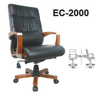 Chairman Kursi Direktur type EC 2000
