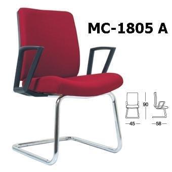 Chairman Kursi Hadap / Rapat type MC 1805 A 3