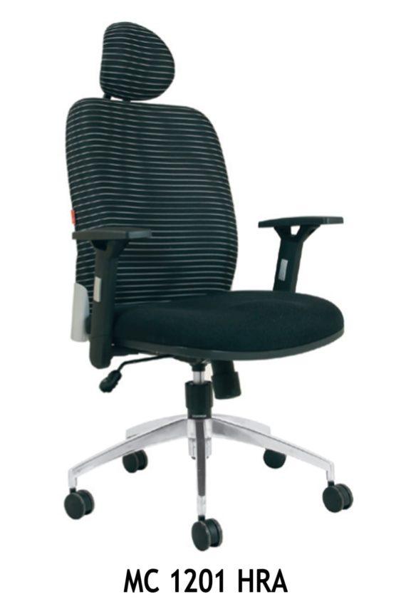 Chairman Kursi Direktur type MC 1201 HRA