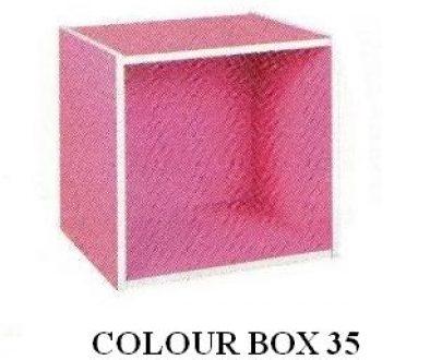 Chitose Rak Serbaguna type Colour Box 35