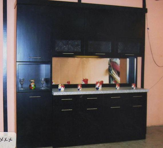 Deco Maju Kitchen Set KT 121 IAxxx 3