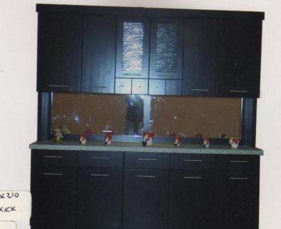 Deco Maju Kitchen Set KT 116 IRxxx