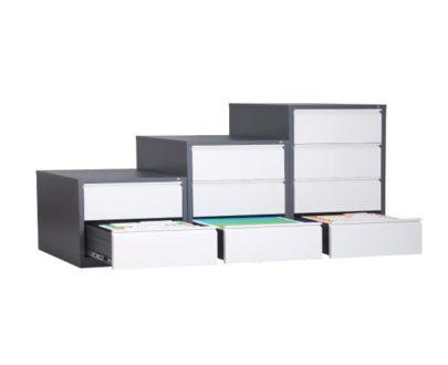 SAN Office Cabinet Denali D2W-B