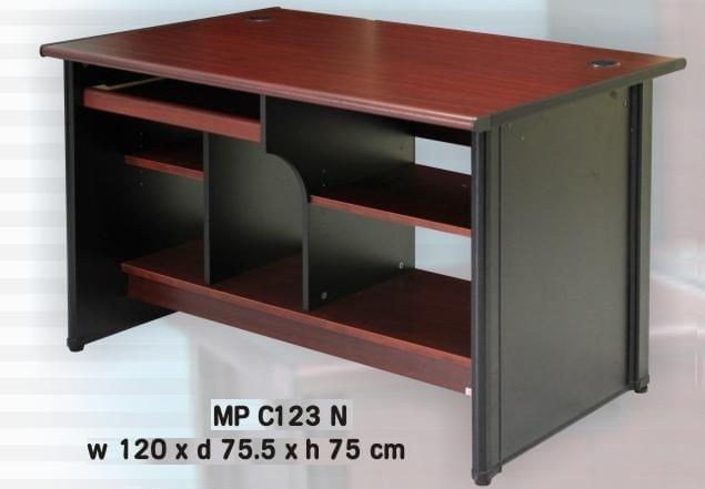 Expo Meja Komputer type MPC 123 N