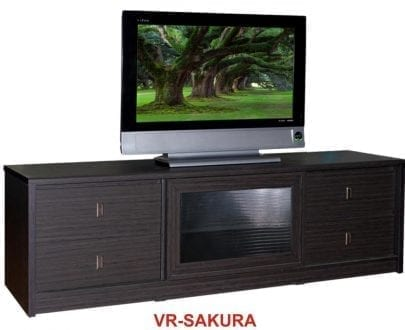 Rak TV / Video Rak Expo type VR SAKURA