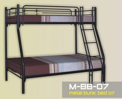 Expo Ranjang Susun Besi type MBB 07