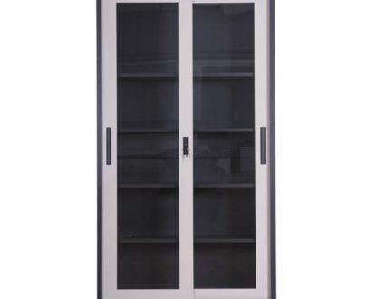SAN Office Cabinet Faber C18SLG1-B/Y