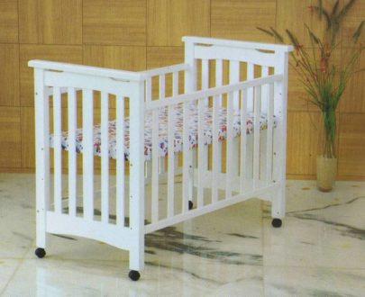 Ranjang Bayi / Baby Bed Jessica Hakari type HK 033