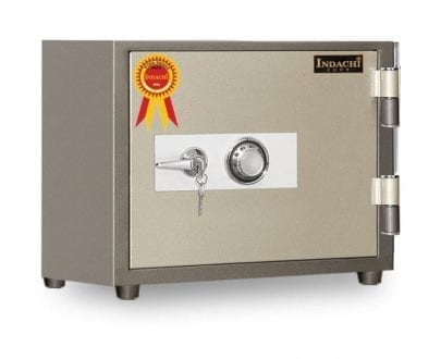 Indachi Brankas / Fireproof Safe type D 800 SSA