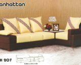 Sofa L Manhattan Type MH 207