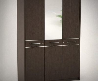 Pro Design Lemari Pakaina 2 Pintu type CWD 3