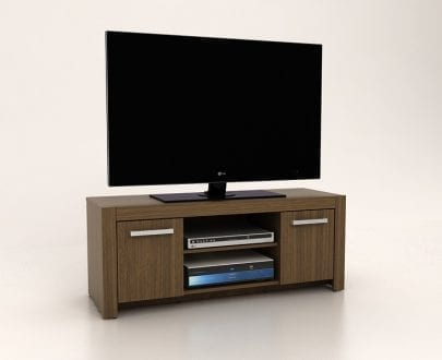 Pro Design Rak TV 2 Pintu type ROTV 120